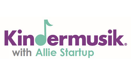 Kindermusik with Allie Startup